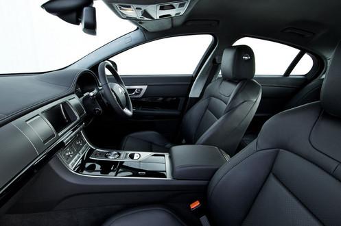 XF 3.0 V6 Diesel S Premium Luxury £42175