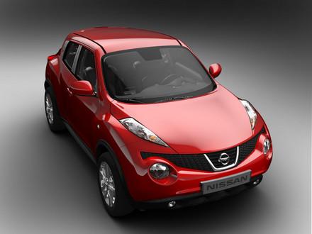 מעולה ניסן ג'וק 2011 החדשה -סקירה לאחר קנייה | חוות דעת וביקורות רכב XN-08