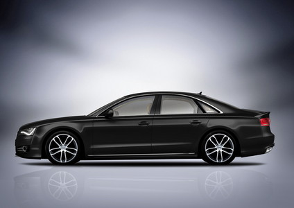 2010 Audi A8 By ABT abt 2010 audi a8 2. ABT AS8 also comes with an elegant