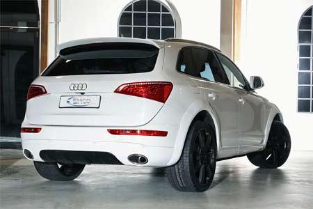 Focus St Wheels >> ENCO Exclusive Body kit For Audi Q5