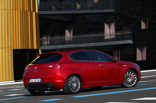Alfa Romeo 2010 on Alfa Romeo Giulietta 3 At Alfa Romeo Giulietta New Pics And Details