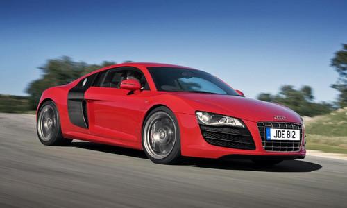 Ybmotors Audi R V World Performance Car Of The Year - Audi performance cars