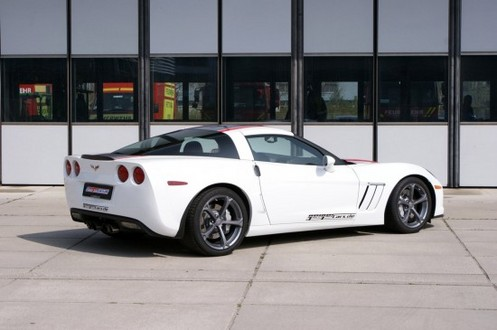 geigercars corvette grand sport 3 at GeigerCars Corvette Grand Sport