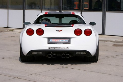 geigercars corvette grand sport 4 at GeigerCars Corvette Grand Sport