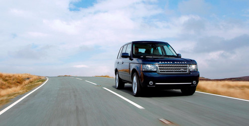 2011 range rover 3 at 2011 Range Rover Announced   Gets New V8 Diesel