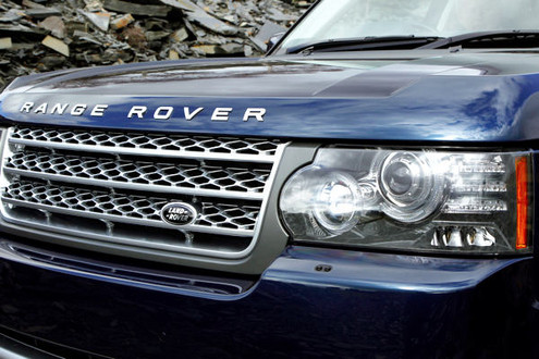2011 range rover 4 at 2011 Range Rover Announced   Gets New V8 Diesel