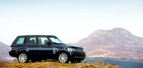 2011 range rover 5 at 2011 Range Rover Announced   Gets New V8 Diesel