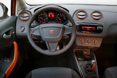 Seat Ibiza Sport. Limited Edition Seat Ibiza SC