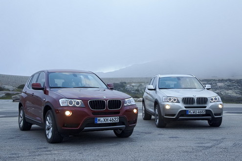 2011 Bmw X3. 2011 BMW X3 US Price 2011 BMW