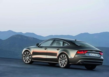 2011 Audi A7 Sportback   Full Details, Pics and Video 2011 audi a7 sportback 2