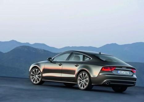 2011 Audi A7 Sportback   Full Details, Pics and Video 2011 audi a7 sportback 2