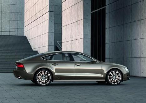 2011 Audi A7 Sportback   Full Details, Pics and Video 2011 audi a7 sportback 4