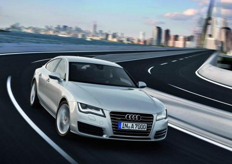 2011 Audi A7 Sportback   Full Details, Pics and Video 2011 audi a7 sportback 5