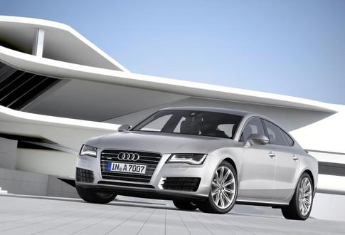 Audi A7 Price. Audi A7 Concept