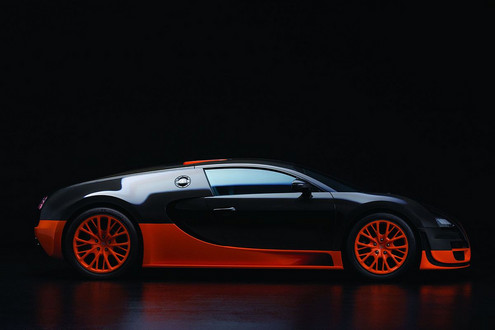 Official: Bugatti Veyron 16.4 SuperSport Unveiled bugatti veyron supersport 32