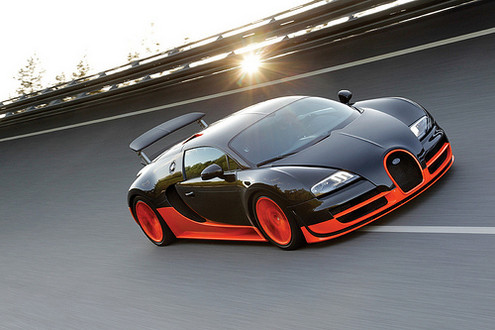 Official: Bugatti Veyron 16.4 SuperSport Unveiled bugatti veyron supersport 71