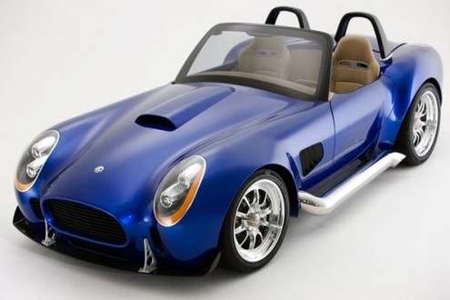2011 AC Roadster by ICONIC Motors iconic motors ac roadster 1