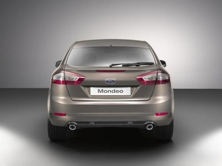 2011 Ford Mondeo Facelift Specs and Details 2011 Ford Mondeo facelift 3