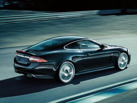 Jaguar Xkr 175. Jaguar XKR 175 Special Edition