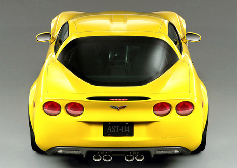 Corvette Stingray Viper on Corvette 1 At Gm Denies Mid Engine Corvette Considering Hybrid