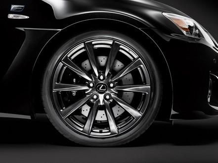 2011 Lexus IS F  2011 lexus isf 3