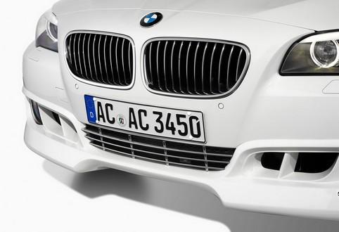 AC Schnitzer 2011 BMW 5 Series AC Schnitzer 530d 5
