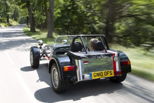 Caterham 7 Wallpaper. Wallpapers on march ,