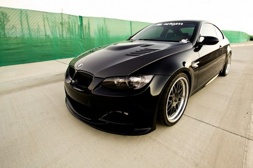 BMW M3 Jet Black By ARKYM , 10.0 out of 10 based on 2 ratings