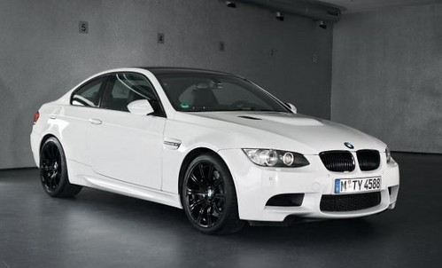 BMW M3 Pure Edition