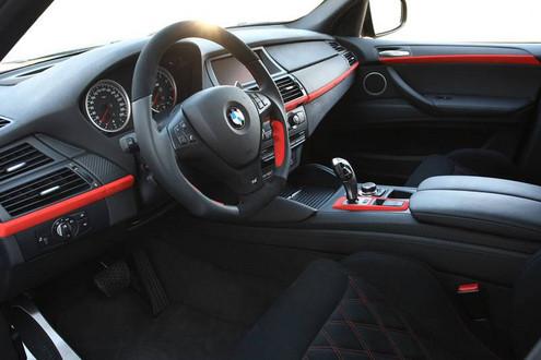 BMW X5M Typhoon By G Power bmw x5m typhoon 6