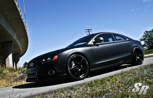 SR Auto Group Audi S5 sr audi s5 1