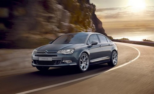 2011 Citroen C5 Update 2011 Citroen C5 2. Pricing: