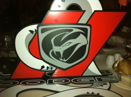 Viper 2010 on New Viper Logo1 At Next Generation Dodge Vipers Logo Unveiled