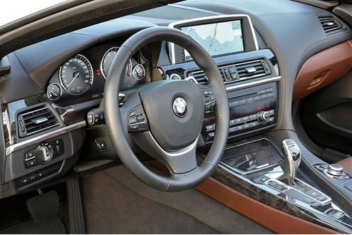 2011 BMW 6 Series Convertible 2011 bmw 6 series conv 10