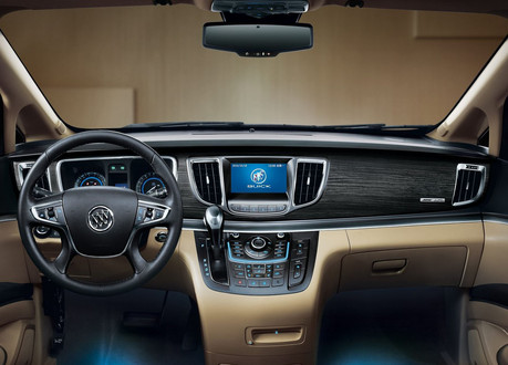 Buick Gl on 2010 Buick Lacrosse