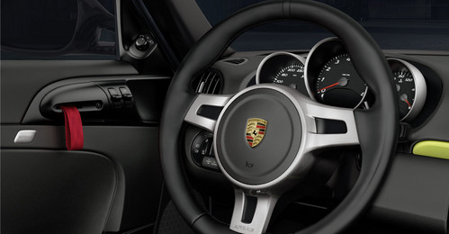 Porsche Cayman R Interior. Porsche Cayman R Porsche