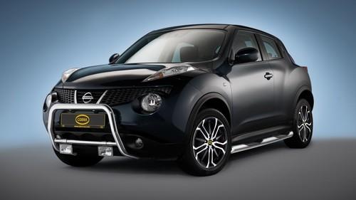 Cobra Accessories For Nissan Juke