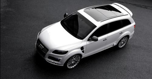 Project Kahn 2010 Audi Q7