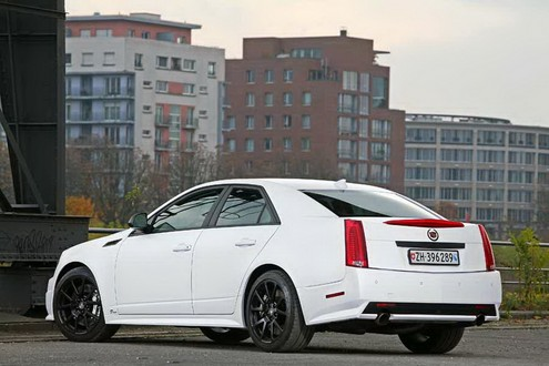 Cam Shaft Cadillac CTS V 4 at Cadillac CTS V by Cam Shaft