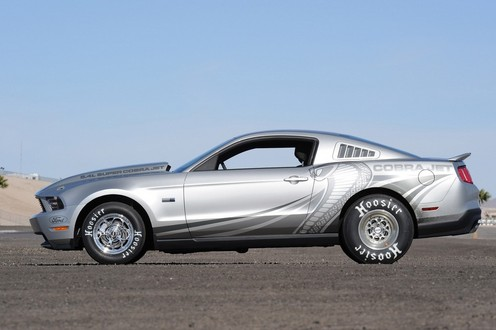 2012 mustang cobra jet. 2012 Cobra Jet Mustang