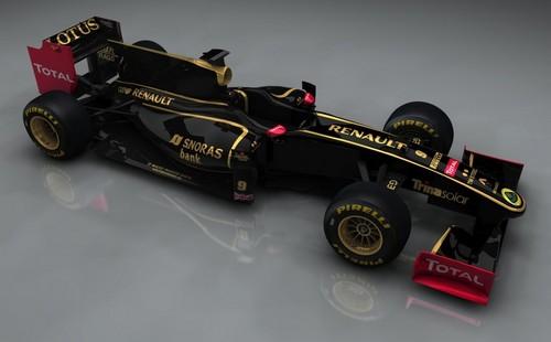 El Show De La Formula 1 / Fox Sports / 2011