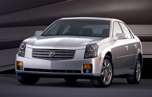 2005 2007 cadillac cts recall details. Black Bedroom Furniture Sets. Home Design Ideas