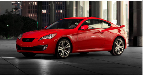2012 hyundai genesis coupe to get a v8. Black Bedroom Furniture Sets. Home Design Ideas