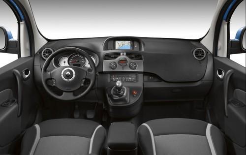 Mercedes citan is officieel de premium renault kangoo for Interieur kangoo