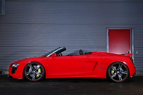 Audi R Sport Wheels