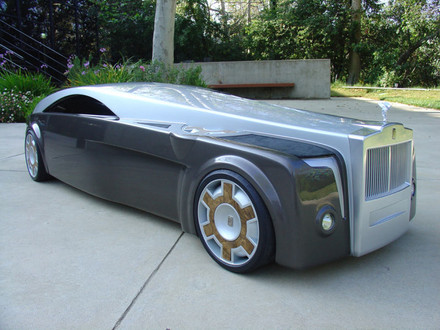 Westerlund Rolls Royce Apparition Concept appaition 3