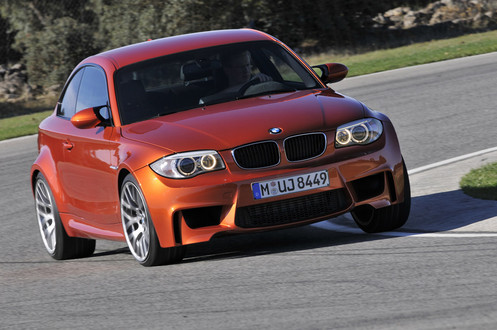 Bmw 1m Coupe Us Price