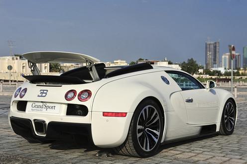 bugatti qatar 2 at Bugatti At Qatar Motor Show