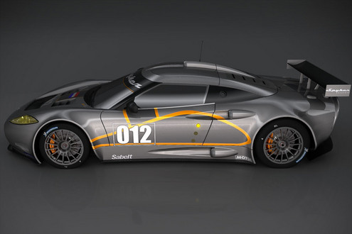 Real endurance Series talk's - Page 4 Spyker-C8-Aileron-GT-Racer-2