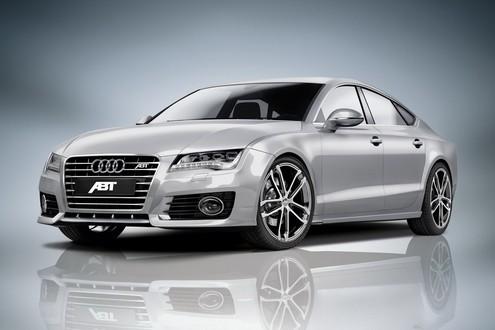 Audi A7 Sportback. ABT Audi A7 Sportback abt audi